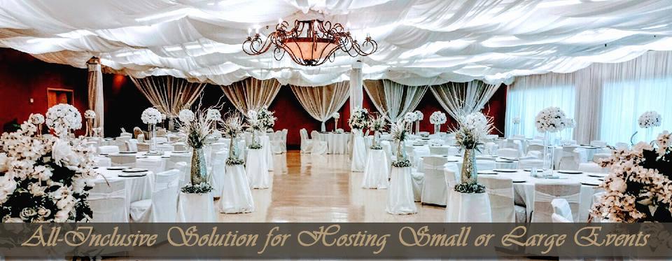 Private Room Small Event Rental In Ga