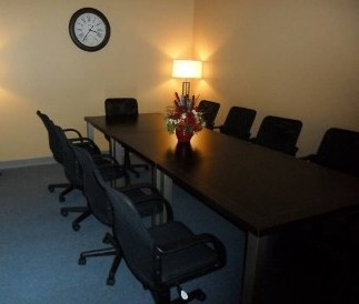 Board Room - Rental Space for Events